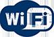 WIFI disponible