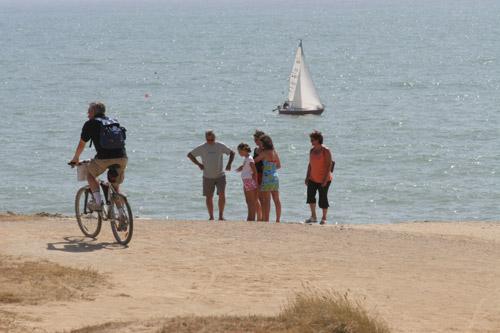 Promotion camping saint hilaire de riez camping vend e - Office du tourisme st hilaire de riez ...
