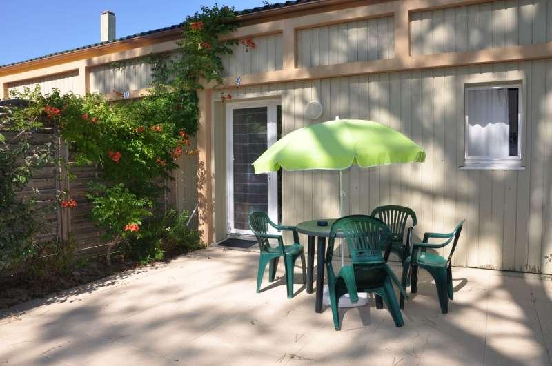 Villa des Pins 1 ch 2 personne 2