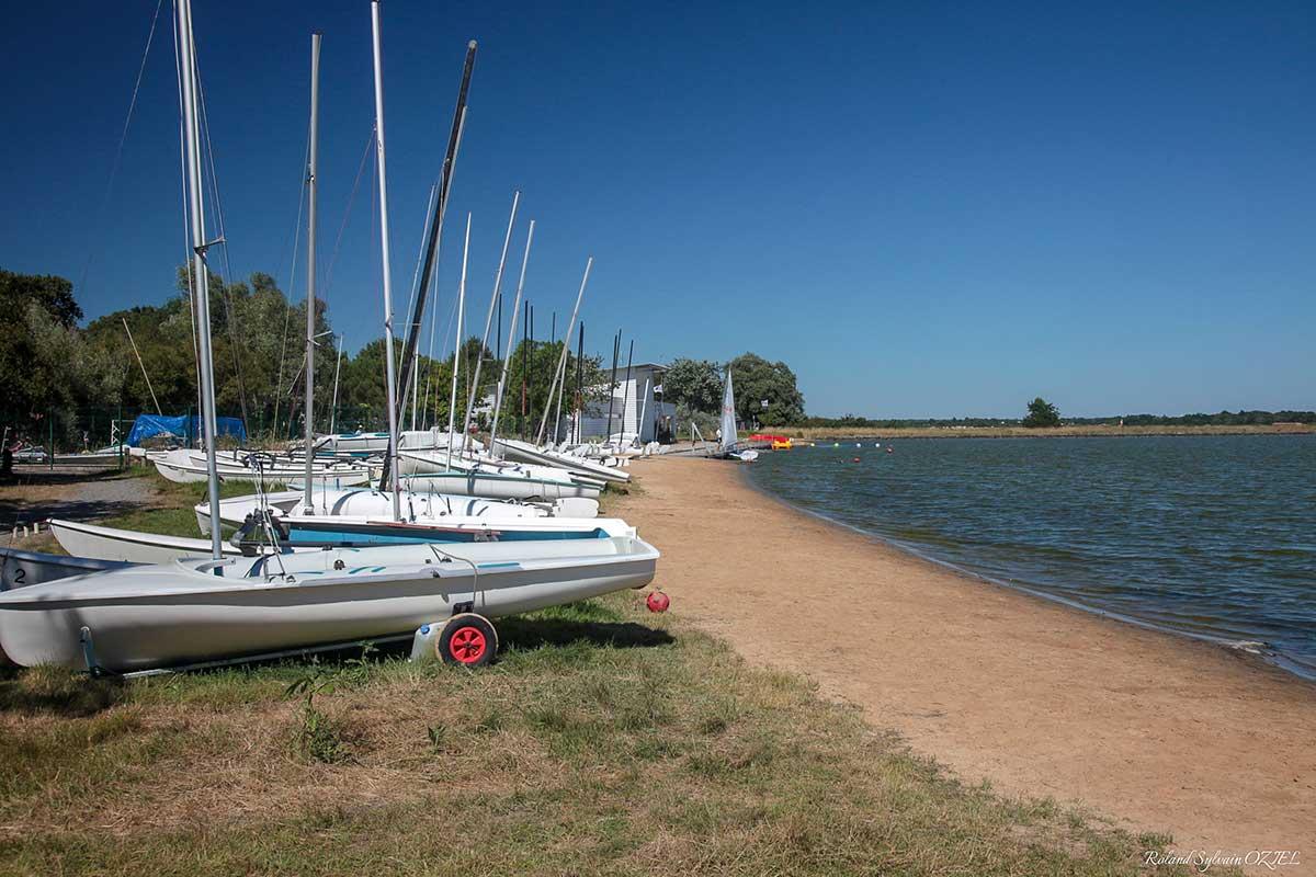 base nautique Saint Hilaire de Riez
