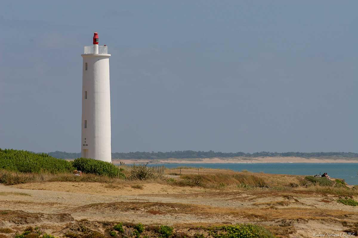 phare Saint Hilaire de Riez