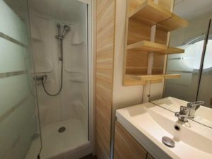 salle d'eau mh 2 ou 3 chambres