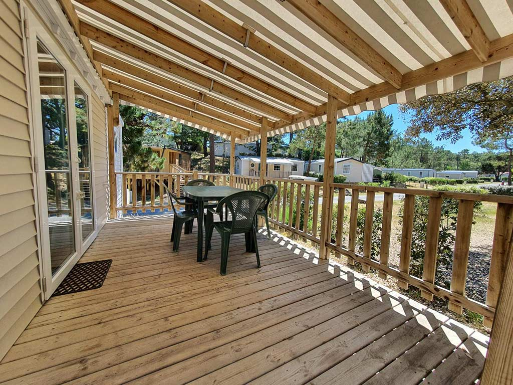 mh 2 ou 3 chambres terrasse
